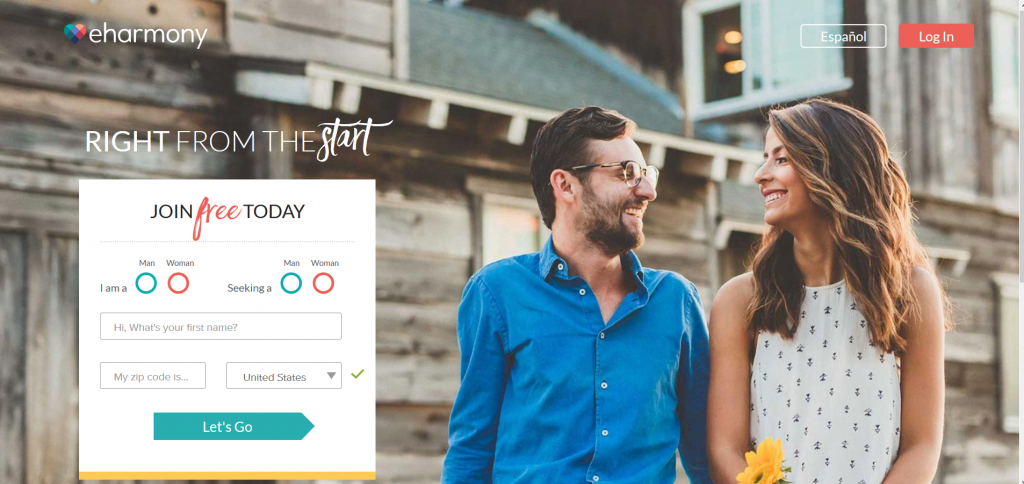 Is eharmony worth it? See for yourself!